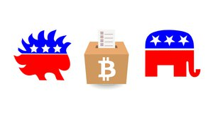 "Review: ""The Politics of Bitcoin"" Offers a Flawed and Misleading Partisan View"