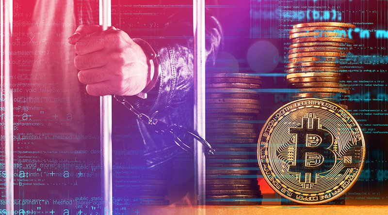 Bitcoiner Faces Charges After Selling BTC to an Undercover Cop