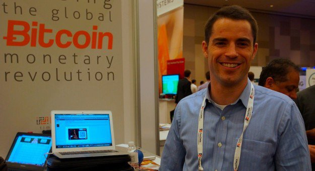 "Roger Ver: ""For the first time in history, anyone can transact with anyone else, anywhere in the world"""