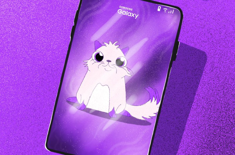 Samsung Galaxy S10 Wallet Supports Ether, CryptoKitties — But Not Bitcoin thumbnail
