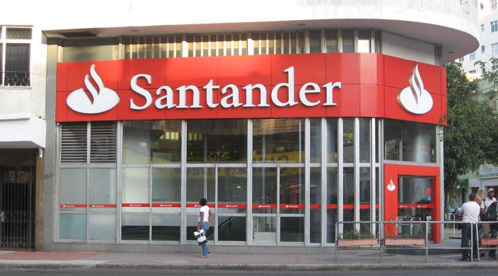 Santander Bank to Launch Blockchain Challenge