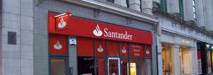 Santander: Banks and Innovators Should Join Forces to Create Fintech 2.0