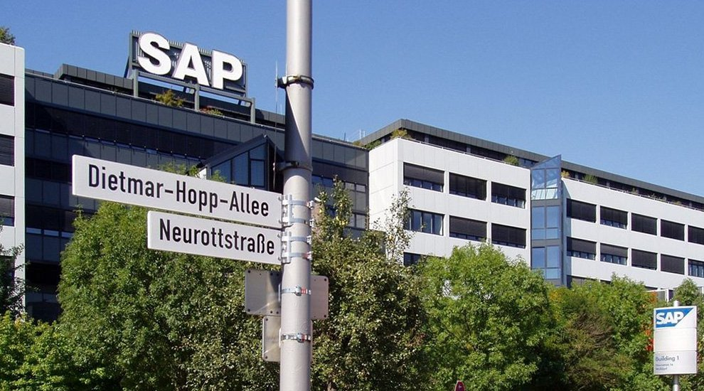 SAP and Ripple Collaborate on Cross-Border Payments Trial Using Blockchain Technology