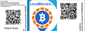 Saying Goodbye to the Exchanges: Localbitcoins.com and the launch of Redeemable Coupons