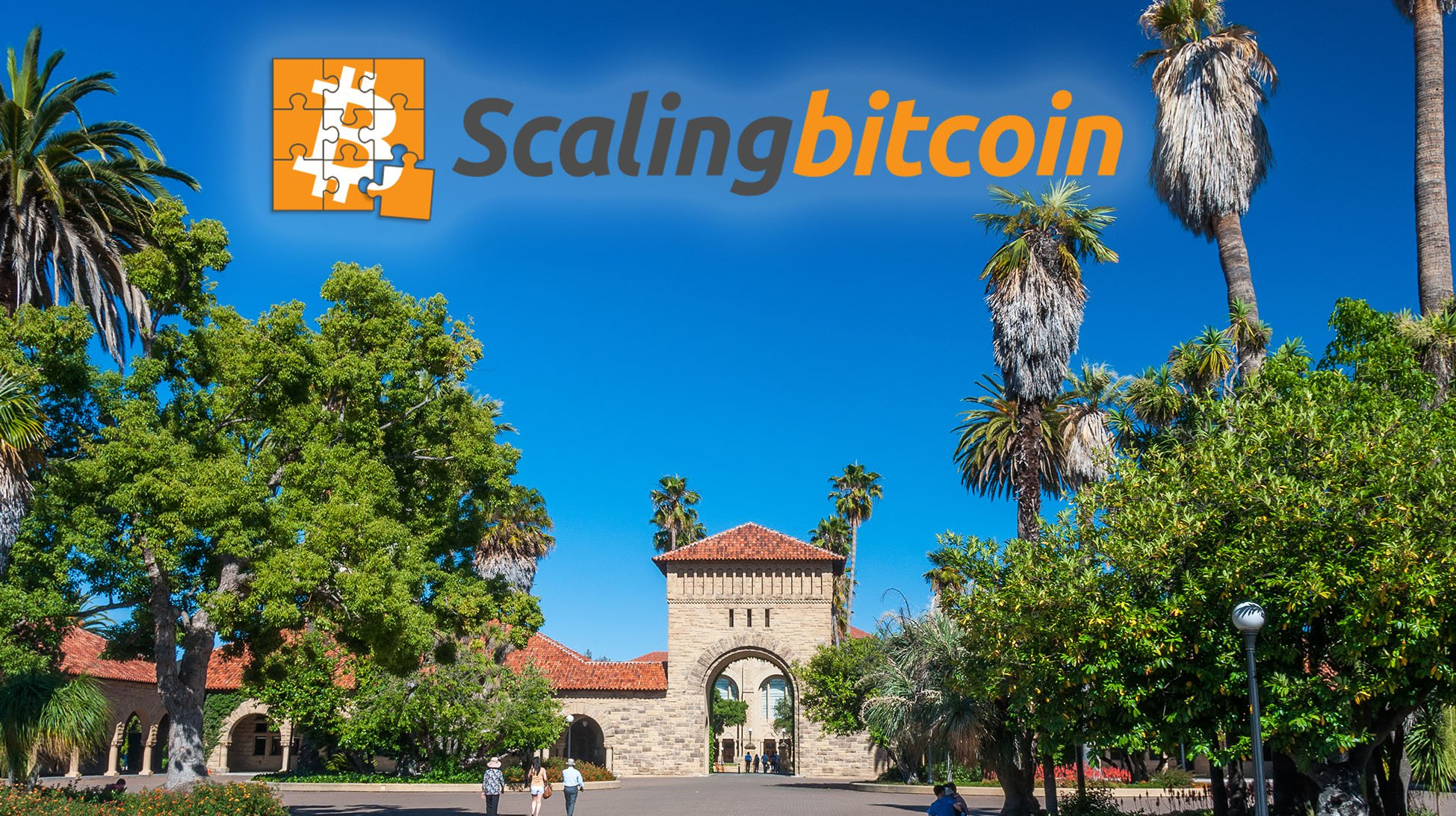The Stage Is Set in Stanford for the Next Scaling Bitcoin Workshops