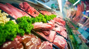 Burgers on the Blockchain: How Tech Can Keep Food Safe