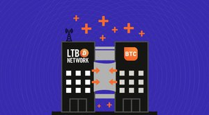 LTB Podcast Network Acquired by BTC Media, Preparing for Relaunch