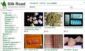 Silk Road Shut Down, Alleged Owner Arrested