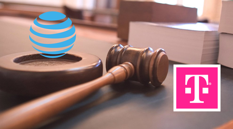 Investor Lawsuit Brought Against AT&T, T-Mobile for SIM Swapping Hacks thumbnail