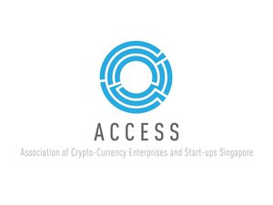 Launch of a Singapore Crypto-Industry Group