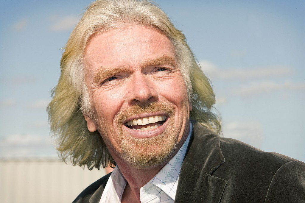 Sir Richard Branson Wants a Transparent Cryptocurrency, But Will Customers?