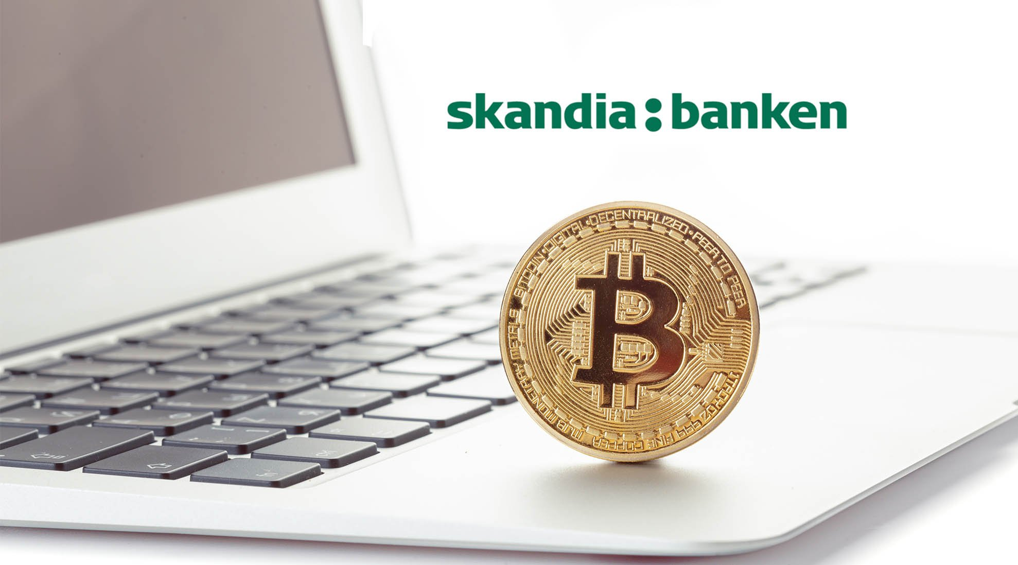 Norwegian Bank Grants Access to Bitcoin Investments Through Online Banking