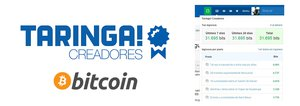 Social Media Site Taringa! Introduces Bitcoin Rewards in Largest Bitcoin Integration to Date