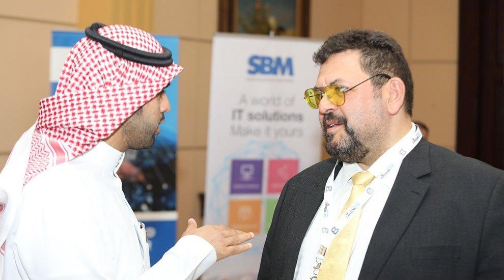 """Saudi Arabia's Aramco Oil Company Wants to """"Blockchain Up"""" Ahead of the U.S."""