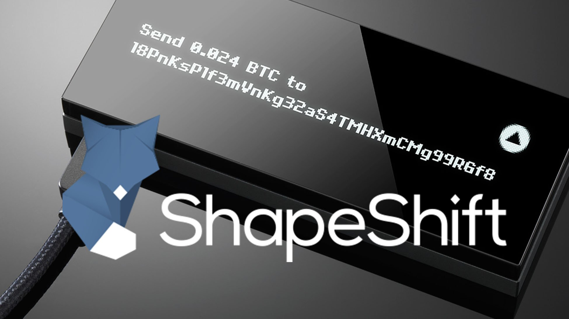 Crypto Exchange Shapeshift Acquires KeepKey Hardware Wallets