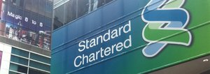 Standard Chartered Innovation Chief Bullish on Bitcoin for Financial Institutions