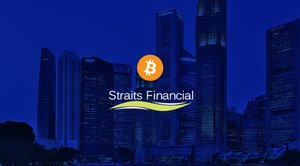 Straits Financial Enables Bitcoin Payments for Futures Trading