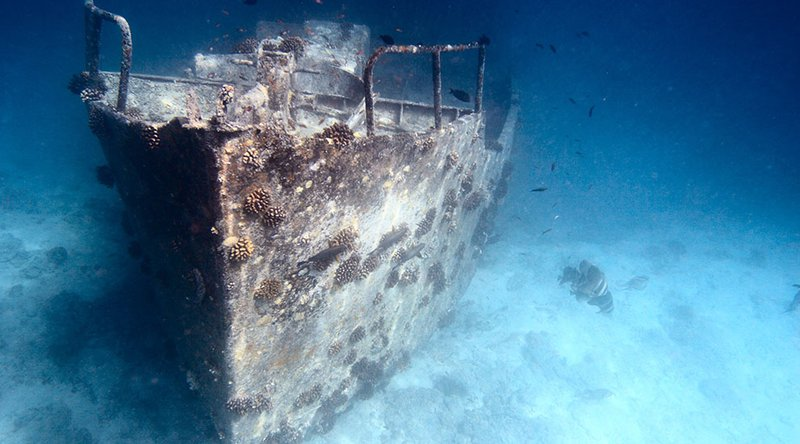 Deep-Sea Treasure Hunting on the Blockchain