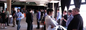 Sunnyvale Job Fair this Weekend Offers New Job Prospects, New Startups and a BitHack