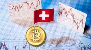 New Cryptocurrency-Based ETP Arrives in Switzerland