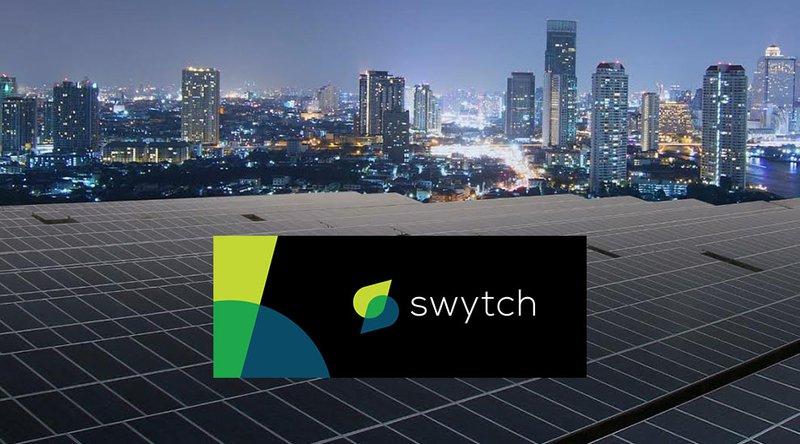 New Blockchain-Based Renewable Energy Pilot to Power 500,000 Homes