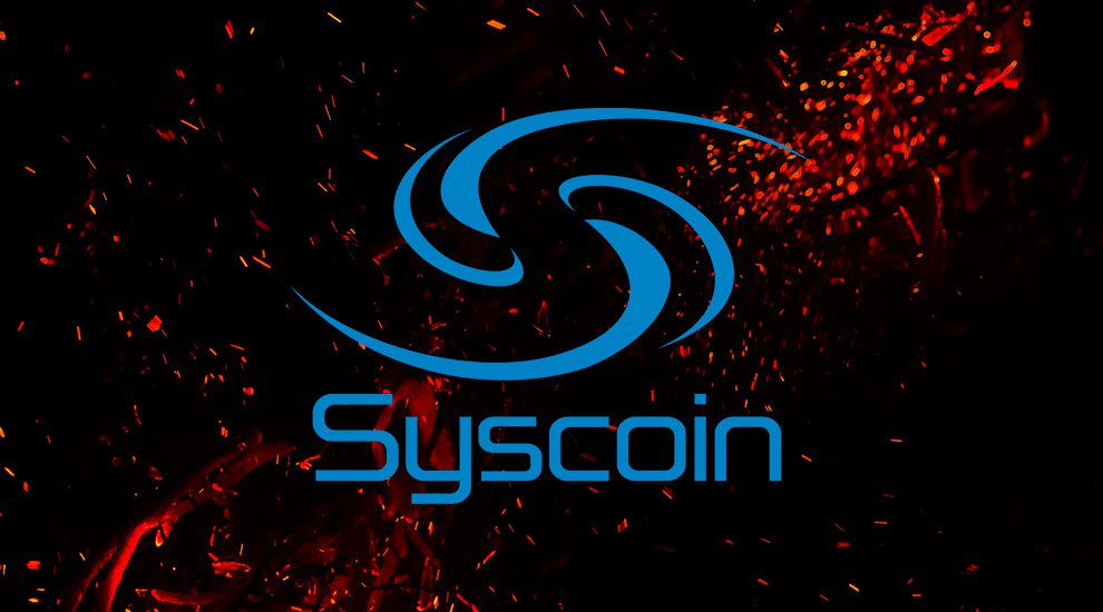"""Syscoin: Chain """"Fully Operational as per Design"""" After """"Irregular"""" Trade Activity"""