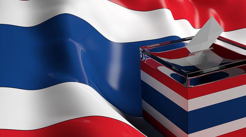 Thailand Uses Blockchain-Supported Electronic Voting System in Primaries thumbnail