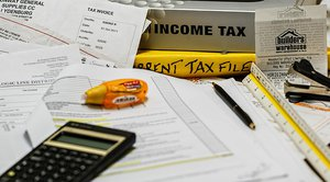 Tax Day Is Coming: A Primer on Bitcoin and Taxes