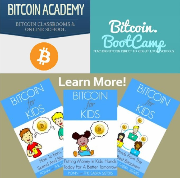 Teaching Bitcoin in Schools – The Bitcoin Academy