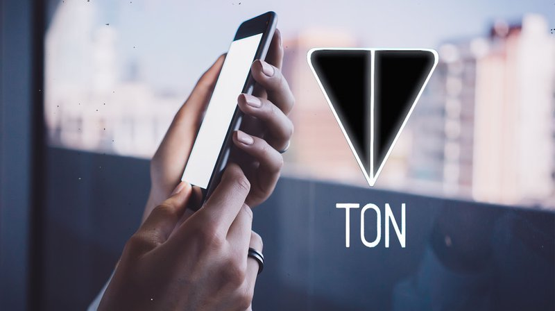 Telegram ton