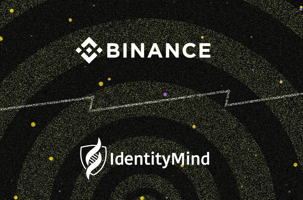 Binance Partners With IdentityMind for Enhanced Compliance and Security
