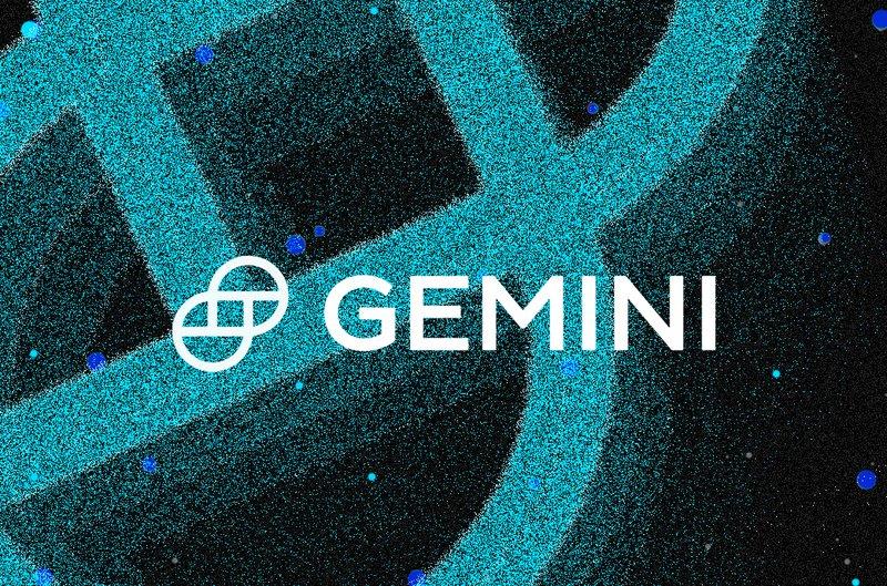 <bold>Gemini</bold> Exchange Announces Full Adoption of the <bold>SegWit</bold> Protocol