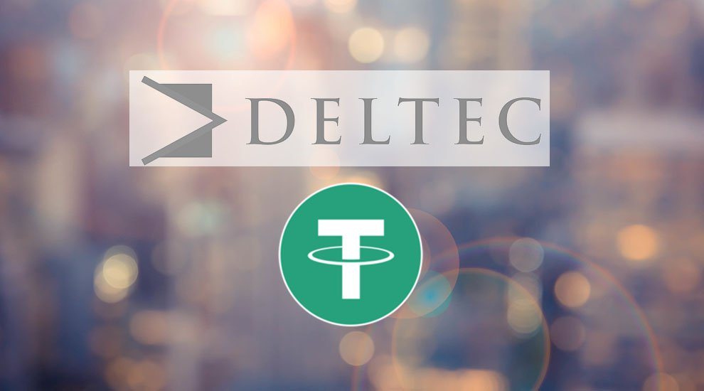 Tether Confirms That It Is Banking With Bahamas-Based Deltec