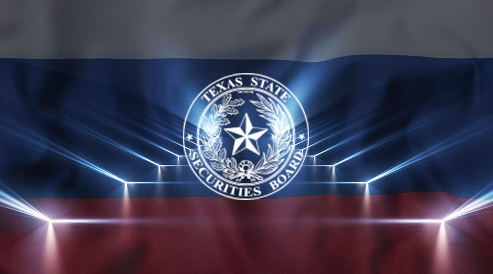 Texas State Securities Board Hits Russian Hoaxers With Cease And