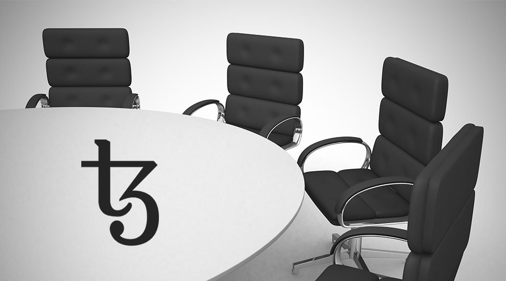 Tezos Foundation Adds Four New Members, Paving Way for Platform Launch