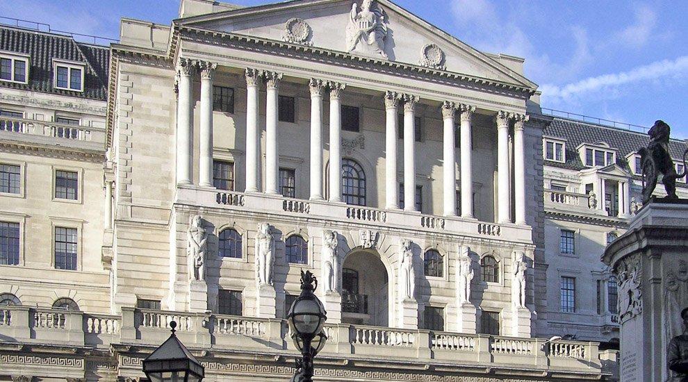 The Bank of England's RSCoin: An Experiment for Central Banks or a Bitcoin Alternative?
