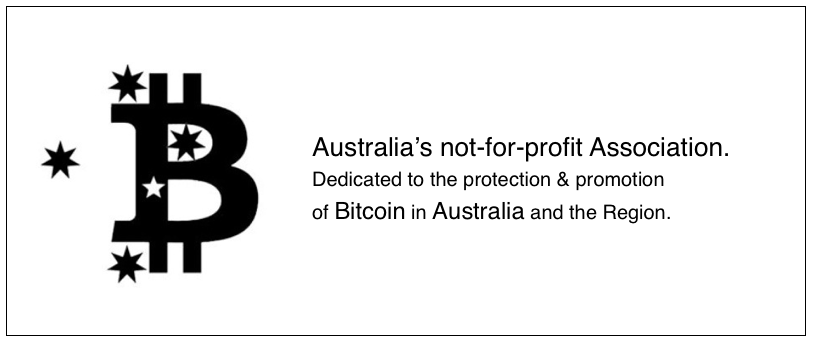 The Bitcoin Association of Australia