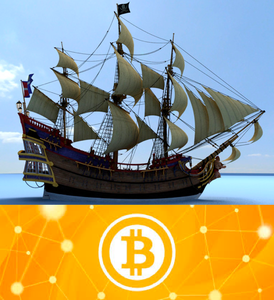 The Pirates of 8BTC: Implement the Idea of Distributed Autonomous Corporations