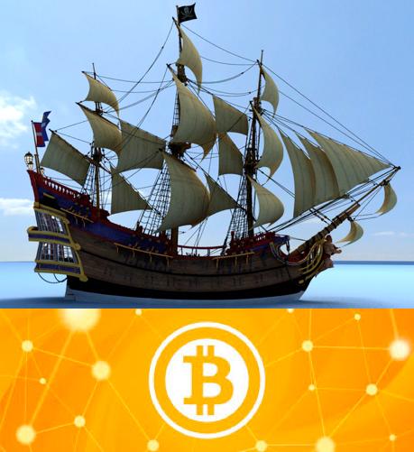 The Pirates of 8BTC: Implement the Idea of Distributed Autonomous Corporations