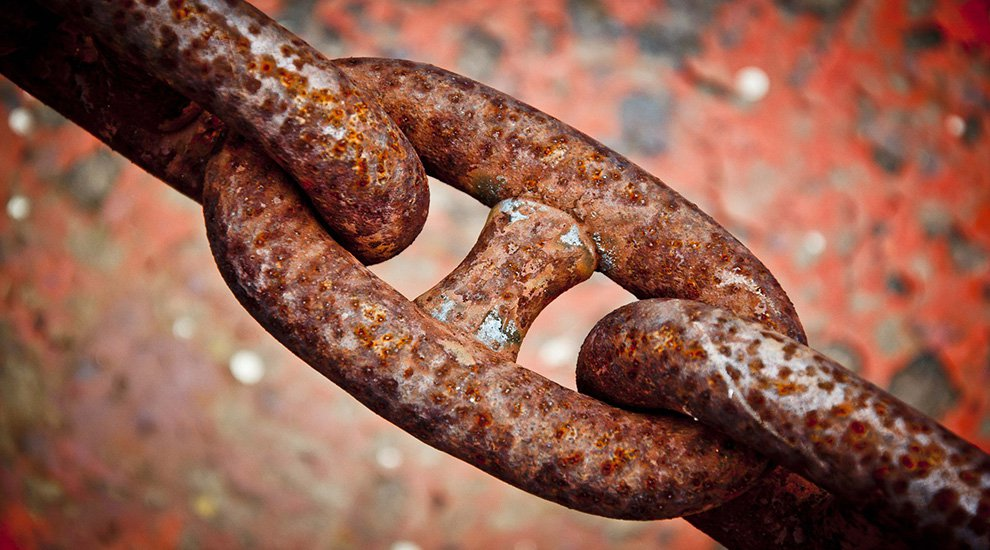 The Rediscovery of Bitcoin's Blockchain: The World's Most Powerful Anchor