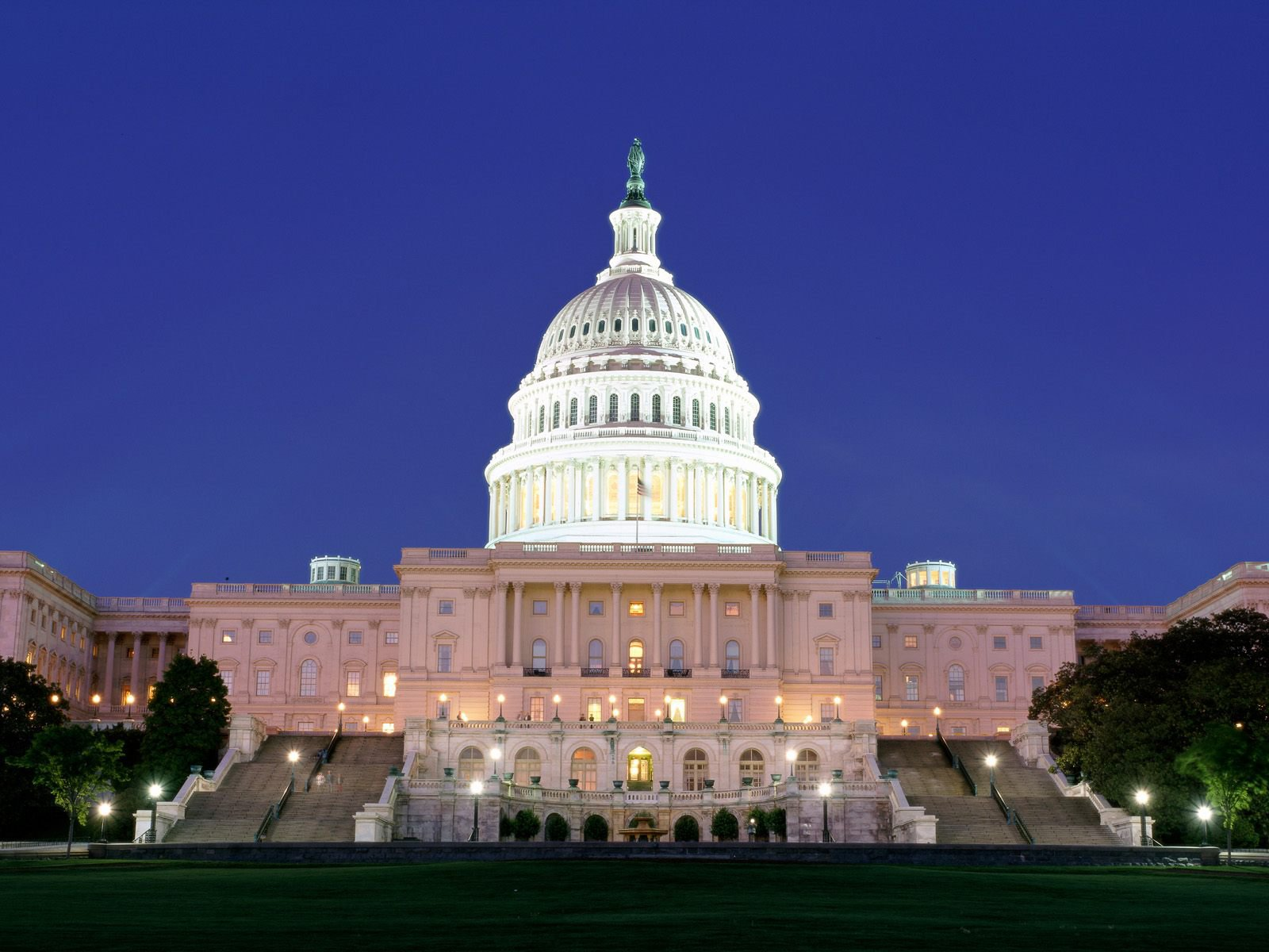The United States' Regulatory Shame