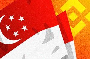 Binance Announces Singapore Expansion, Details Around DEX Launch and Wallet
