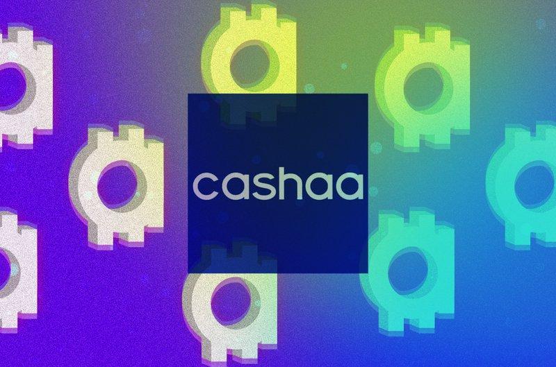 Cashaa