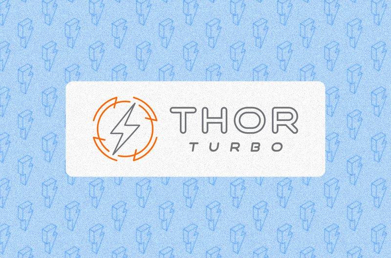 Bitrefill Thor Turbo