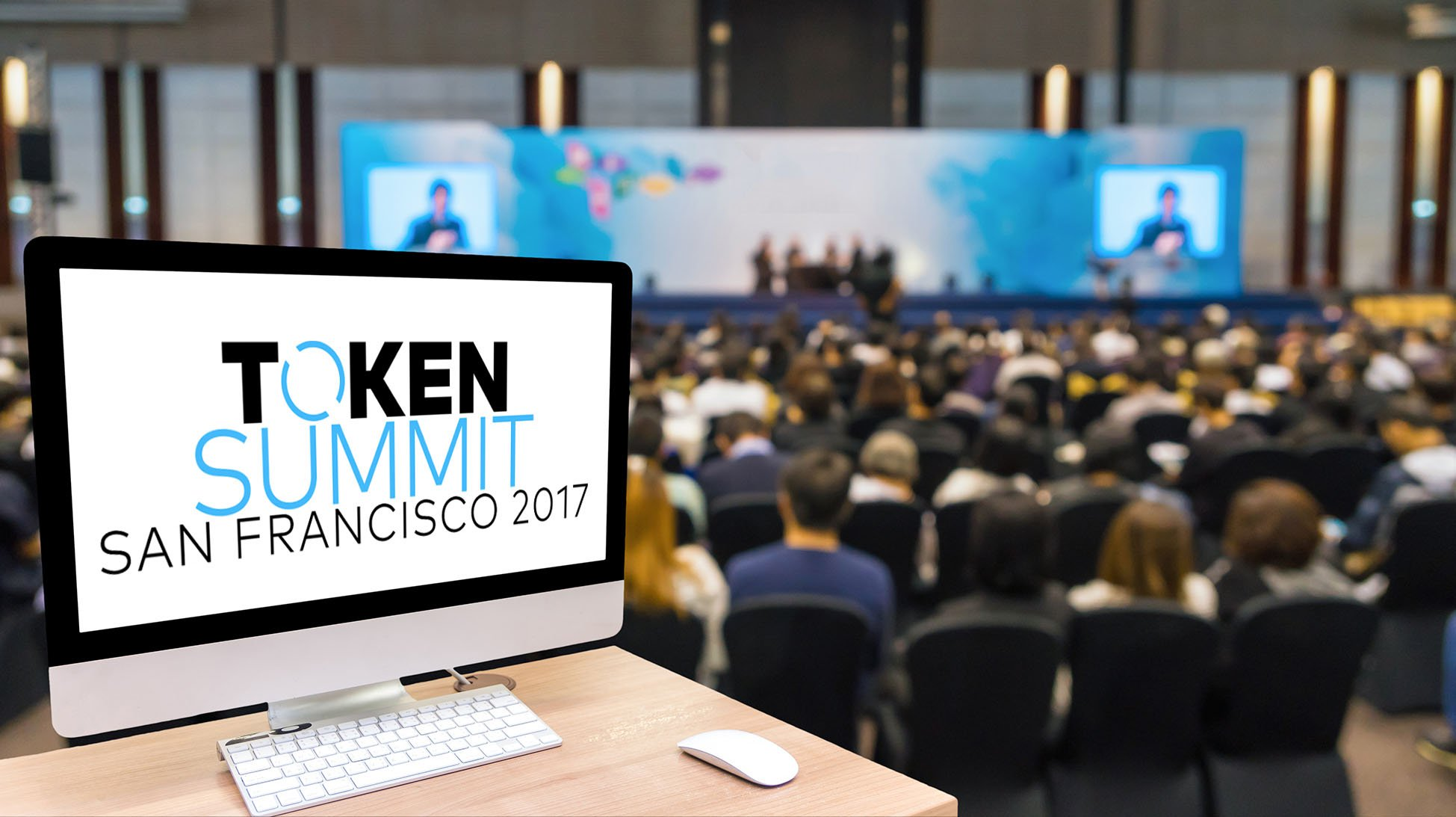 Regulation and the Future of Cryptocurrency at Token Summit II
