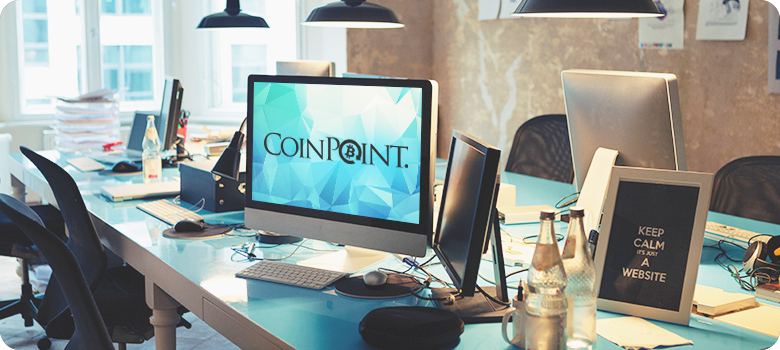 Top Bitcoin Gambling Brands Get Extra Boost from CoinPoint's Expertise