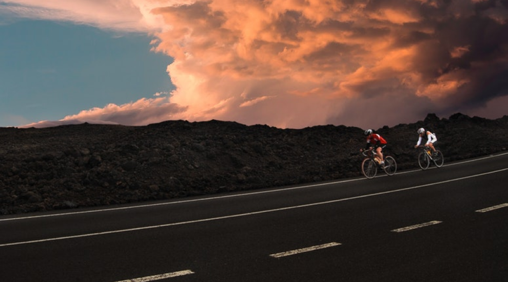 Biking Across America, Crypto Cyclists Look to Raise $1 Million for Charity