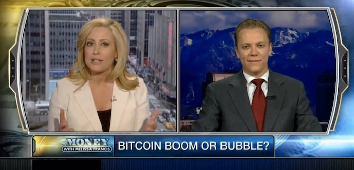 Trace Mayer on FOX Business – Why Bitcoin Is Just Getting Started