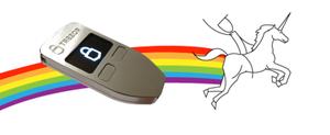 Trezor, the Bitcoin Wallet Unicorn