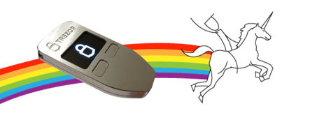 Trezor, the Bitcoin Wallet Unicorn